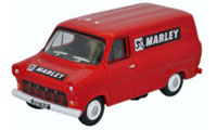 76FT1006 - Oxford Diecast Ford Transit Mk1 - Marley