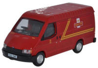 Oxford Diecast Ford Transit Mk3 - Royal Mail - 76FT3002