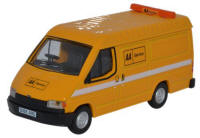 Oxford Diecast Ford Transit Mk3 - AA - 76FT3004