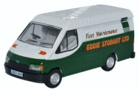 Oxford Diecast Ford Transit Mk3 - Fleet Maintenance - 76FT3005