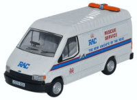 Oxford Diecast Ford Transit Mk3 - RAC - 76FT3006