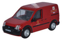 Oxford Diecast Ford Transit Connect - Royal Mail - 76FTC001