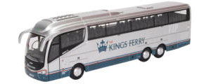 76IR6003 - Oxford Diecast Irizar I6The Kings Ferry
