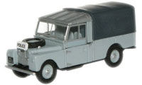 76LAN1109006 - Oxford Diecast Land Rover Series 1 - RUC