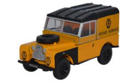"Oxford Diecast -  Land Rovert Series 1, 88"" AA - 76LAN188019"