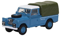 76LAN2020 - Land Rover Series 2 LWB Station Wagon