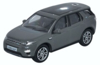 Oxford Diecast Land Rover Discovery Sport Corris Grey - 76LRDS001