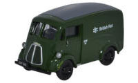 Oxford Diecast Morris J - British Rail - 76MJ010