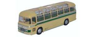 Oxford Diecast Bristol MW6G - Hampshire and Dorset - 76MW6002