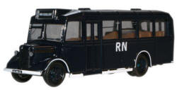 Oxford Diecast Bedford OWB Royal Navy - 76OWB001