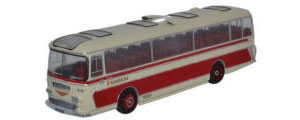 Oxford Diecast Plaxton Panorama - Yorkshire Woolen District - 76PAN004