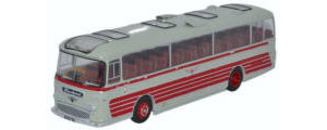 Oxford Diecast Plaxton Panorama - Sheffield United Tours - 76PAN005