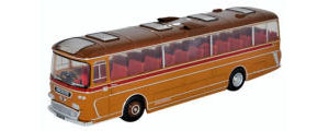 Oxford Diecast Plaxton Panorama - Bere Regis & District - 76PAN006