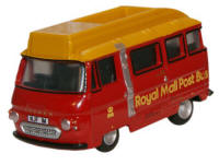 Oxford Diecast - Royal Mail Commer PB Postbus - 76PB001