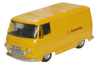 Oxford Diecast - British Rail Commer PB Van - 76PB002
