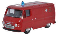 Oxford Diecast - Commer PB London Fire Brigade - 76PB005