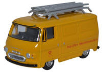 Oxford Diecast - Commer PB Post Office - 76PB007
