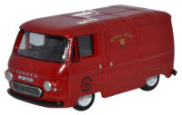 Oxford Diecast - Commer PB Royal Mail - 76PB008