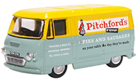 Oxford Diecast Commer PB - Pitchford and Miles - 76PB009