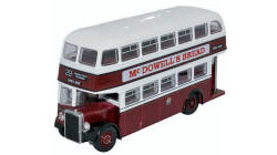 Oxford Diecast Leyland Titan PD2/12 - Edinburgh 76PD2005