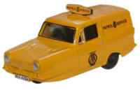 Oxford Diecast - Oxford Diecast AA Reliant Regal Supervan - 76REL01