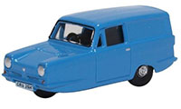 Oxford Diecast Reliant Regal Supervan - Blue - 76REL005