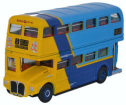 Oxford Diecast AEC Routemaster Bus - Kelvin Scottish - 76RM113