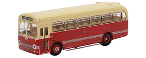 76SB004 - Oxford Diecast Saro Bus Donegal Railway