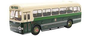 76SB005 - Oxford Diecast Saro Bus Ulster Transport Authority