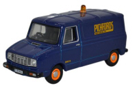 76SHP004 - Oxford Diecast Sherpa Van - Pickfords