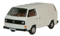 Oxford Diecast Pastel White VW T25 Van - 76T25001