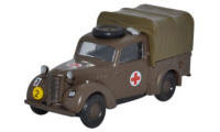 Oxford Diecast Austin Tilly 1st Polish Army Division - 76TIL008