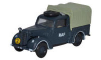 Oxford Diecast Austin Tilly RAF Blue - 76TIL010