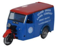Oxford Diecast Tricycle Van Grand Union Canal Company - 76TV008
