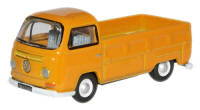New Modellers Shop - Oxford Diecast - VW Pick Up Orange - 76VW014
