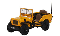 76WMB005 - Oxford Diecast Willys MB - AA