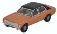 NCOR3001 - Oxford Diecast Ford Cortina MkIII Gold