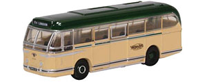 NLRT004 - Oxford Diecast Leyland Royal Tiger - Maidstone and District