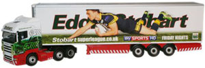 Scania Highline Stobart Super League - Leeds Rhinos - SHL06FR