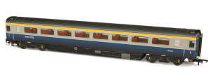Oxford Rail - Mk 3a Coach FO BR Blue & Grey M11052 - OR763FO001