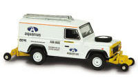OR76ROR004 Oxford Rail - Rail / Road Defender - Aquarios Rail Technology
