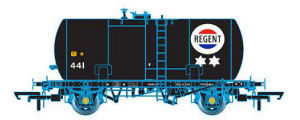 Oxford Rail Class B Tank Regent Class B Revised Suspension 441 -  OR76TKB003