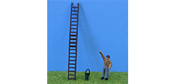 P and D Marsh - Window Cleaner Ladder Bucket - PDZ28