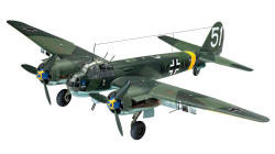 Revell - Junkers Ju88 A-4 - 1:48 (03935)