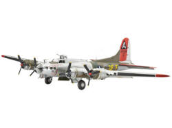 Revell - B-17G Flying Fortress - 1:72 (04283)