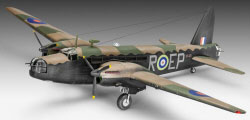 Revell - Vickers Wellington Mk.2 - 1:72 (04903)