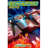 Scalextric 51st Edition 2010 Catalogue - C8172