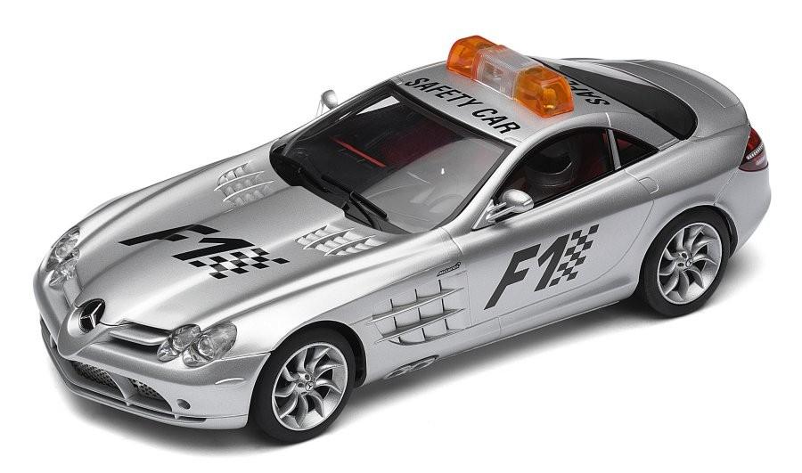 C2756 Scalextric Mercedes Benz Slr Mclaren New Modellers