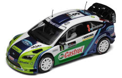 Scalextric-Ford-Focus