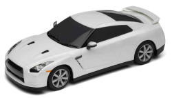 Scalextric Road Cars - Nissan GTR White - C3072